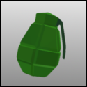 Grenade template