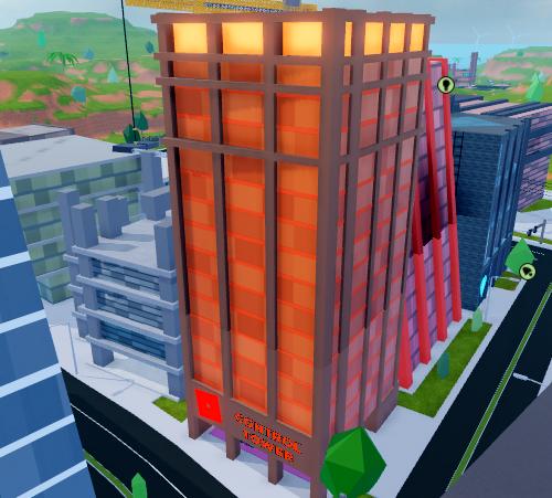 Control Tower Jailbreak Wiki Fandom