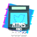 ATMs & Codes