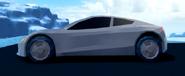 Roadster Left