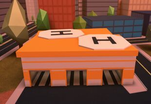 Garage | ROBLOX Jailbreak Wiki | FANDOM powered by Wikia