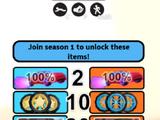Event Seasons