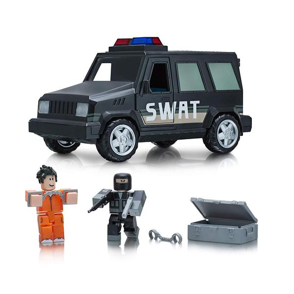 roblox jailbreak swat car