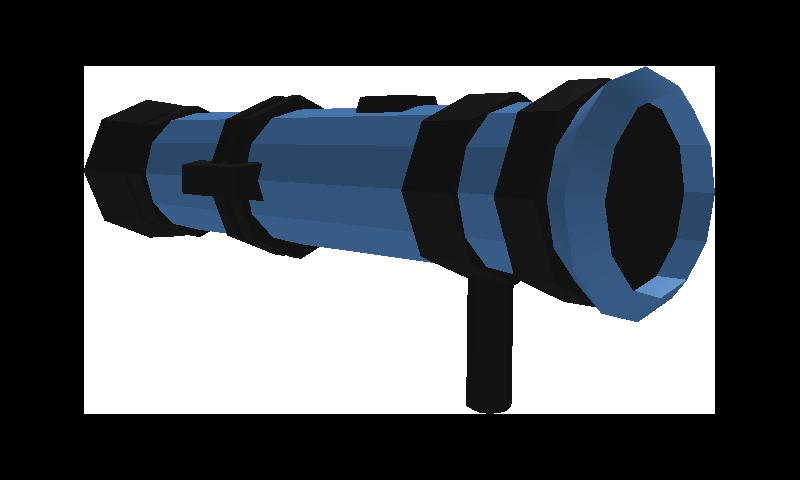 Rocket Launcher Roblox Jailbreak Wiki Fandom Powered By Wikia