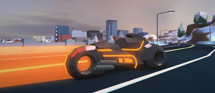 Camaro Monster Truck >> Volt Bike | ROBLOX Jailbreak Wiki | FANDOM powered by Wikia