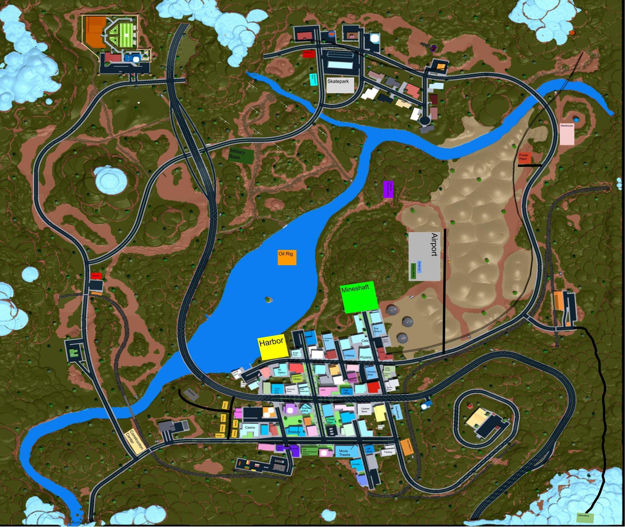 Iki Roblox Jailbreak Wikipedia Techcheat City — ZwiftItaly