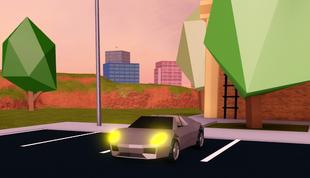 roblox jailbreak wiki cars