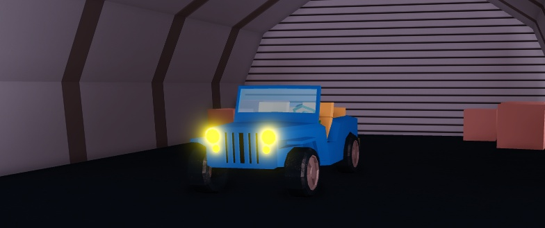 Vehicles | ROBLOX Jailbreak Wiki | FANDOM powered by Wikia