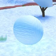 WinterUpdateSoccerBall