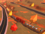 TrainLimitedCargo