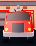 Firetruck | ROBLOX Jailbreak Wiki | FANDOM powered by Wikia