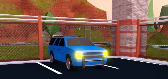 SUV | ROBLOX Jailbreak Wiki | FANDOM powered by Wikia