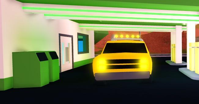 Pickup Truck | ROBLOX Jailbreak Wiki | FANDOM powered by Wikia