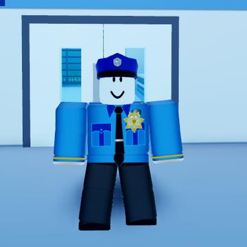 Police Jailbreak Wiki Fandom