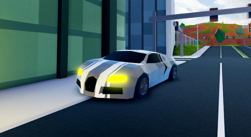Bugatti Jailbreak Wiki Fandom
