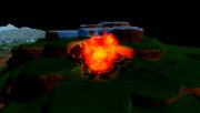 VolcanoEruptionHD