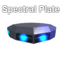 Spectral Plate