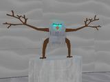 Mini Cave Creature