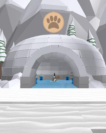 Pengu S Pets Roblox Snow Shoveling Simulator Wiki Fandom