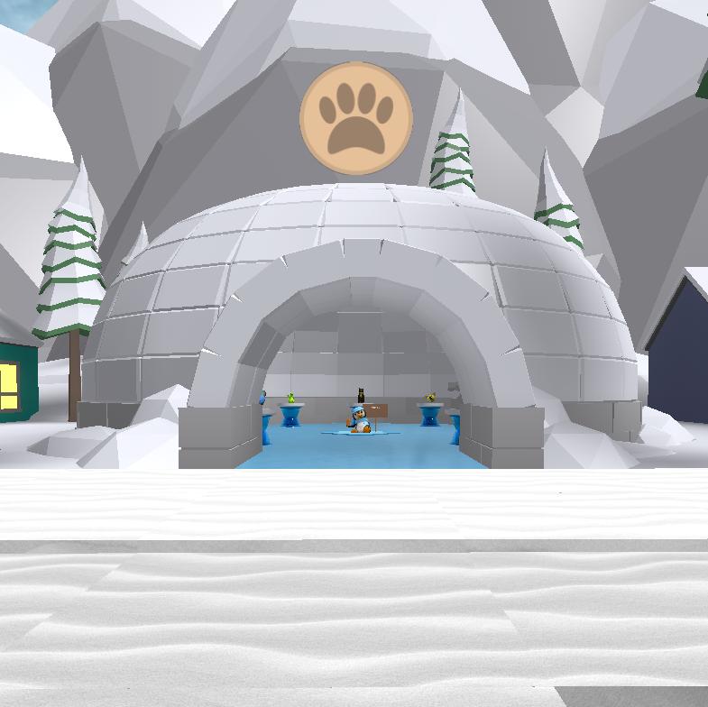 Pet Code For Snow Shoveling Simulator Roblox - Pengus Pets Roblox Snow Shoveling Simulator Wiki Fandom