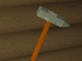 Ice Sledge