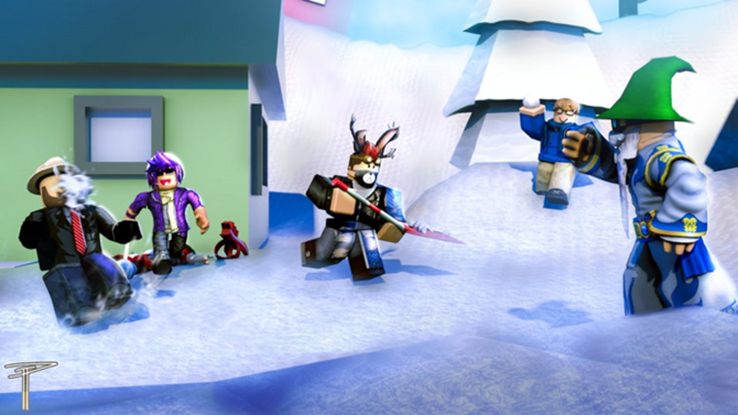 ROBLOX Snow Shoveling Simulator Wiki | FANDOM powered by Wikia