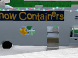 Snow Containers (Shop)