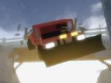 Snow Shoveling Simulator