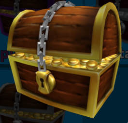 Rare Treasure Chest Rblx Treasure Hunt Simulator Wiki Fandom