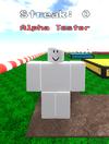 Alpha Tester