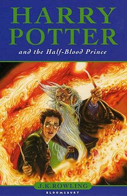 HarryPotterHalfBloodPrinceBook1