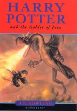 HP G.O.F book cover