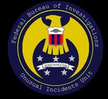 FBI | RBreach Wiki | FANDOM powered by Wikia