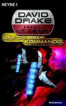 Das Cinnebar-Kommando
