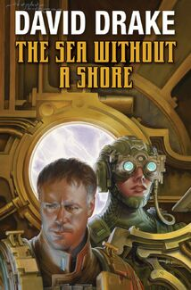 10 The Sea Without a Shore (hc 2014)