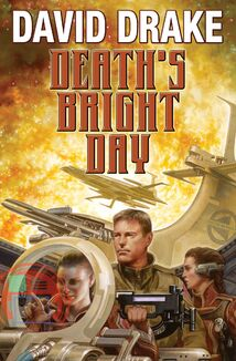 11 Into Deaths Bright Day (hc 2016)