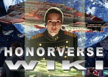 Honorverse Wiki Logo