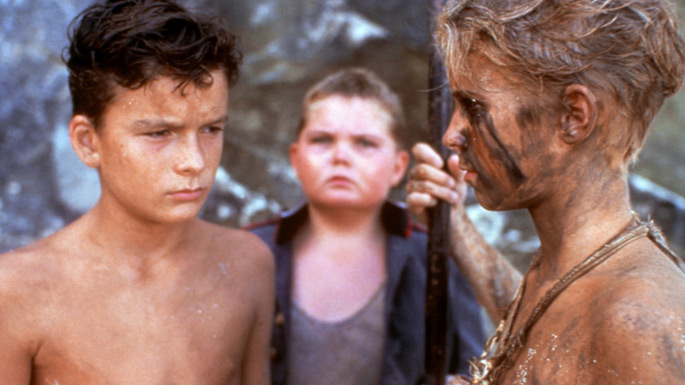 lord of the flies jack symbolism