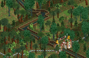 Jolly Jungle RCT1