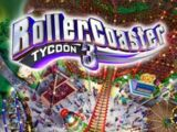 RollerCoaster Tycoon (series)