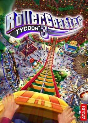 RollerCoaster Tycoon (series) | RollerCoaster Tycoon
