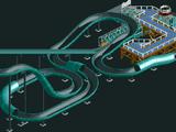 Dinghy Slide