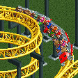 Giga Coaster RCT2 Icon