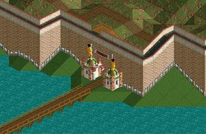 Fun Fortress RCT1