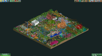 RCT Geoffrey Gardens Finished