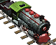 Mini Railway RCT3 Icon