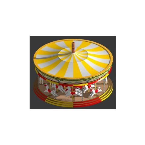 Original Merry-Go-Round render by <a href=