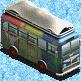 Traveller Van
