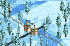 Icicle Worlds RCT1