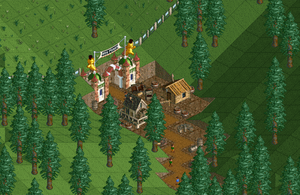 Canary Mines RCT1
